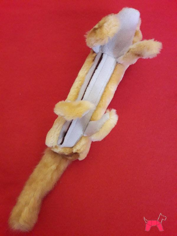 игрушка – погремушка для собак