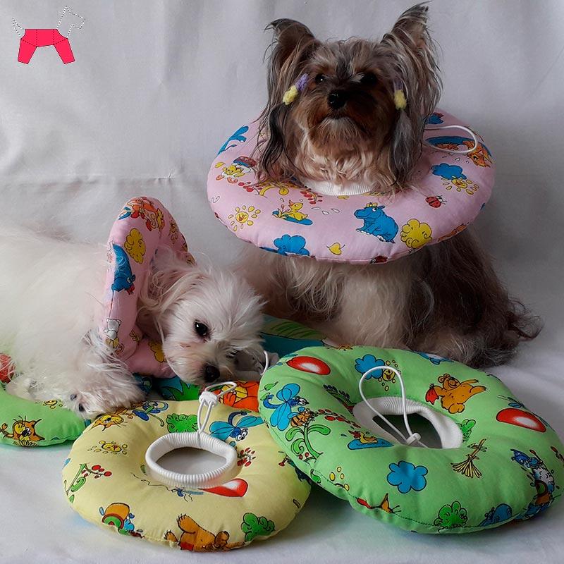 Защитный воротник для животных, собаки, кошки