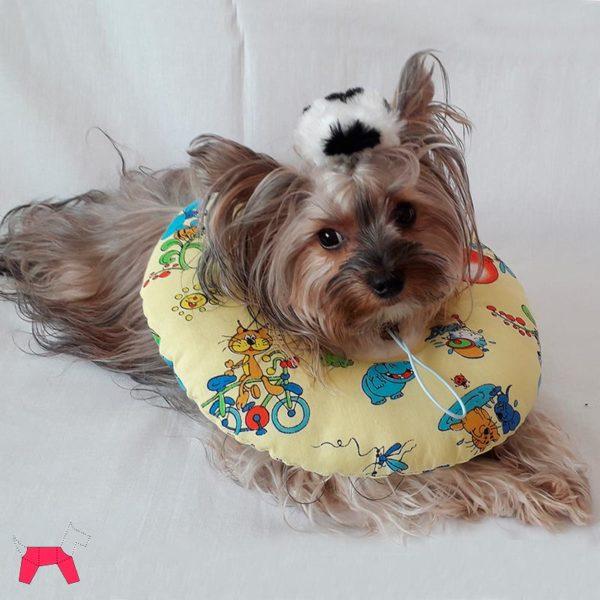 Защитный воротник для животных, для собак и кошек